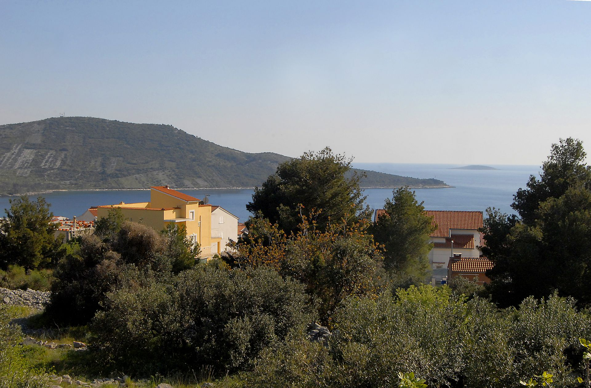 Ante - Primosten - Apartments Croatia