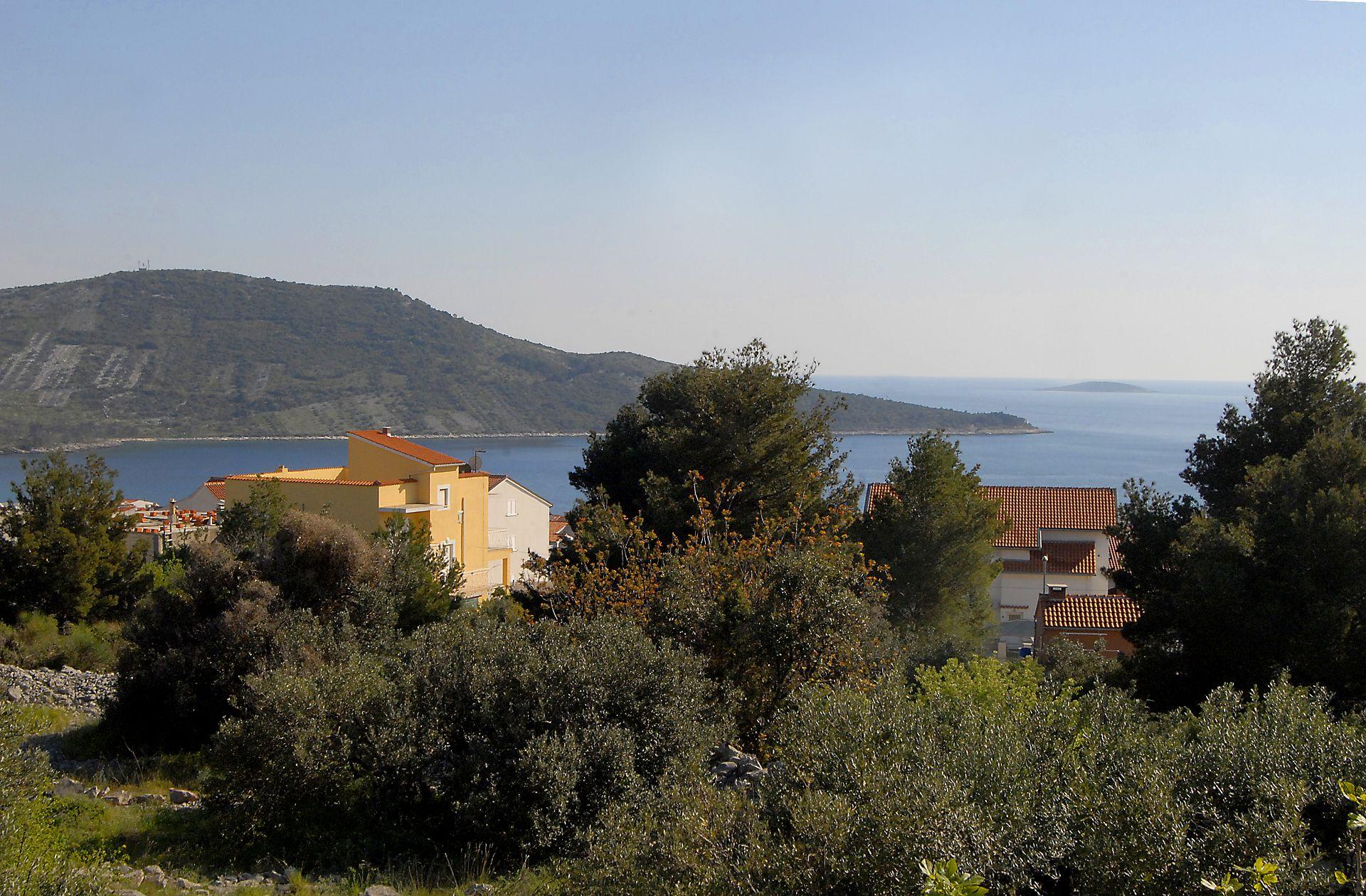 Ante - Primosten - Appartementen Kroatië