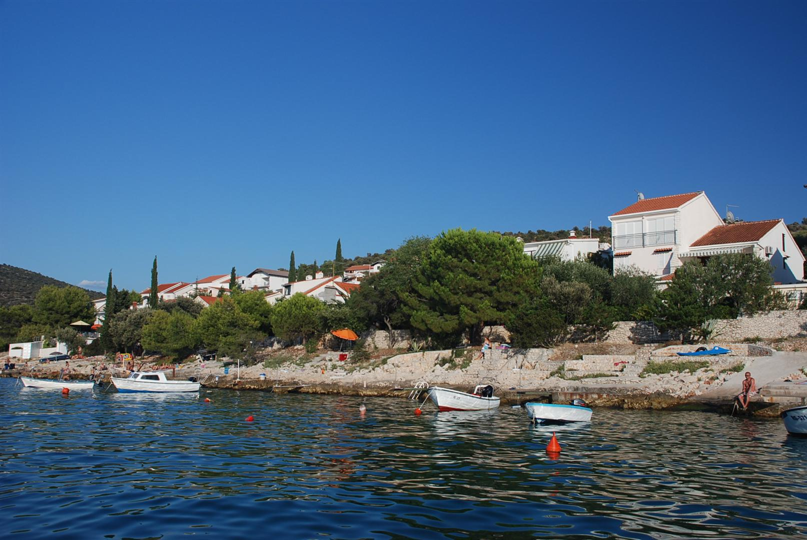 0806ROGO - Razanj - Apartments Croatia