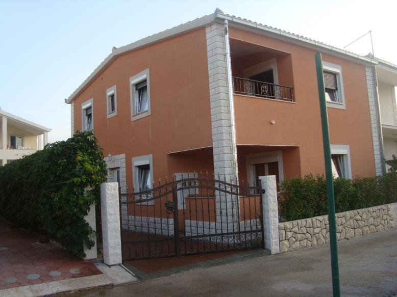 35199 - Baia Kanica (Rogoznica) - Appartamenti Croazia