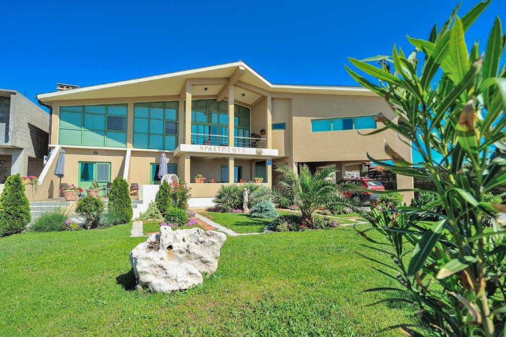 5167 - Zaton (Zadar) - Apartamenty Chorwacja
