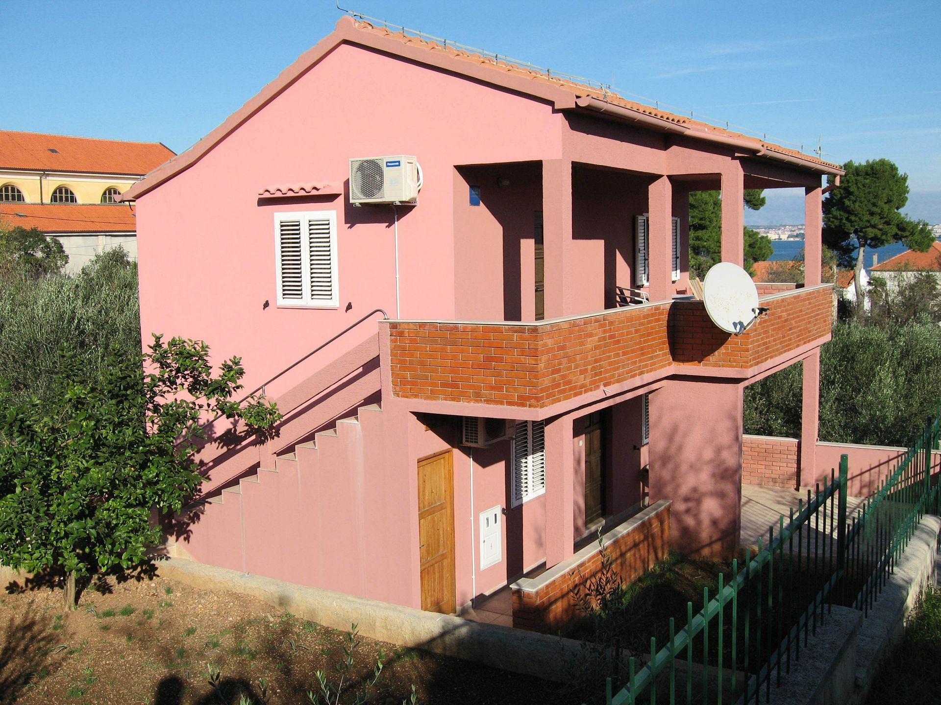 Ante - Preko - Appartementen Kroatië