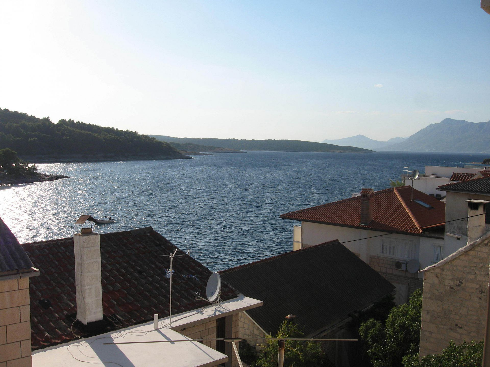 A1(4): terrace view