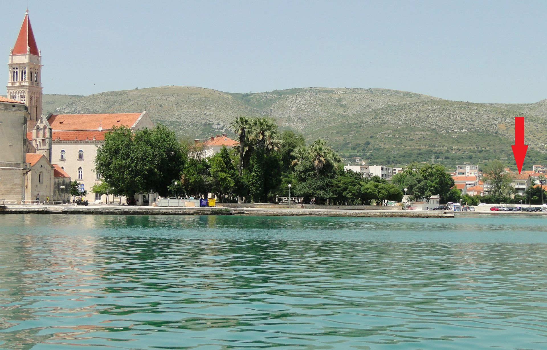 Asja - Trogir - Apartments Croatia