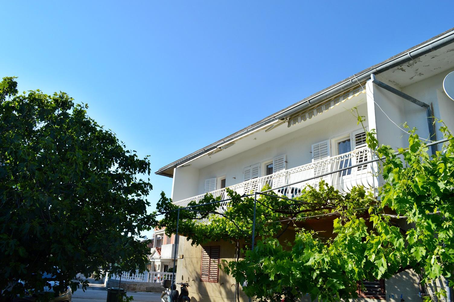 8109 - Betina - Apartments Croatia