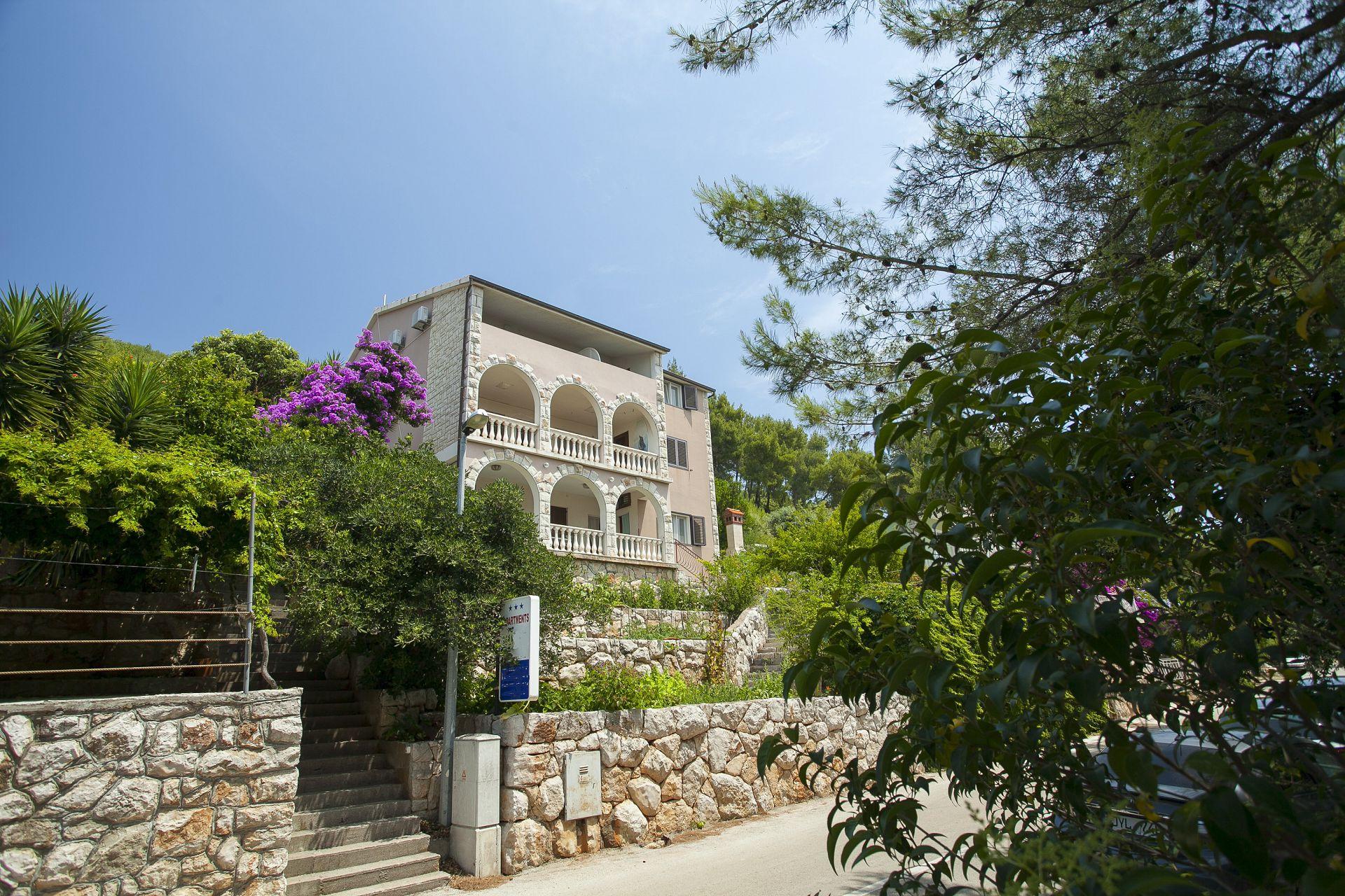 Ante - Priscapac - Apartamenty Chorwacja