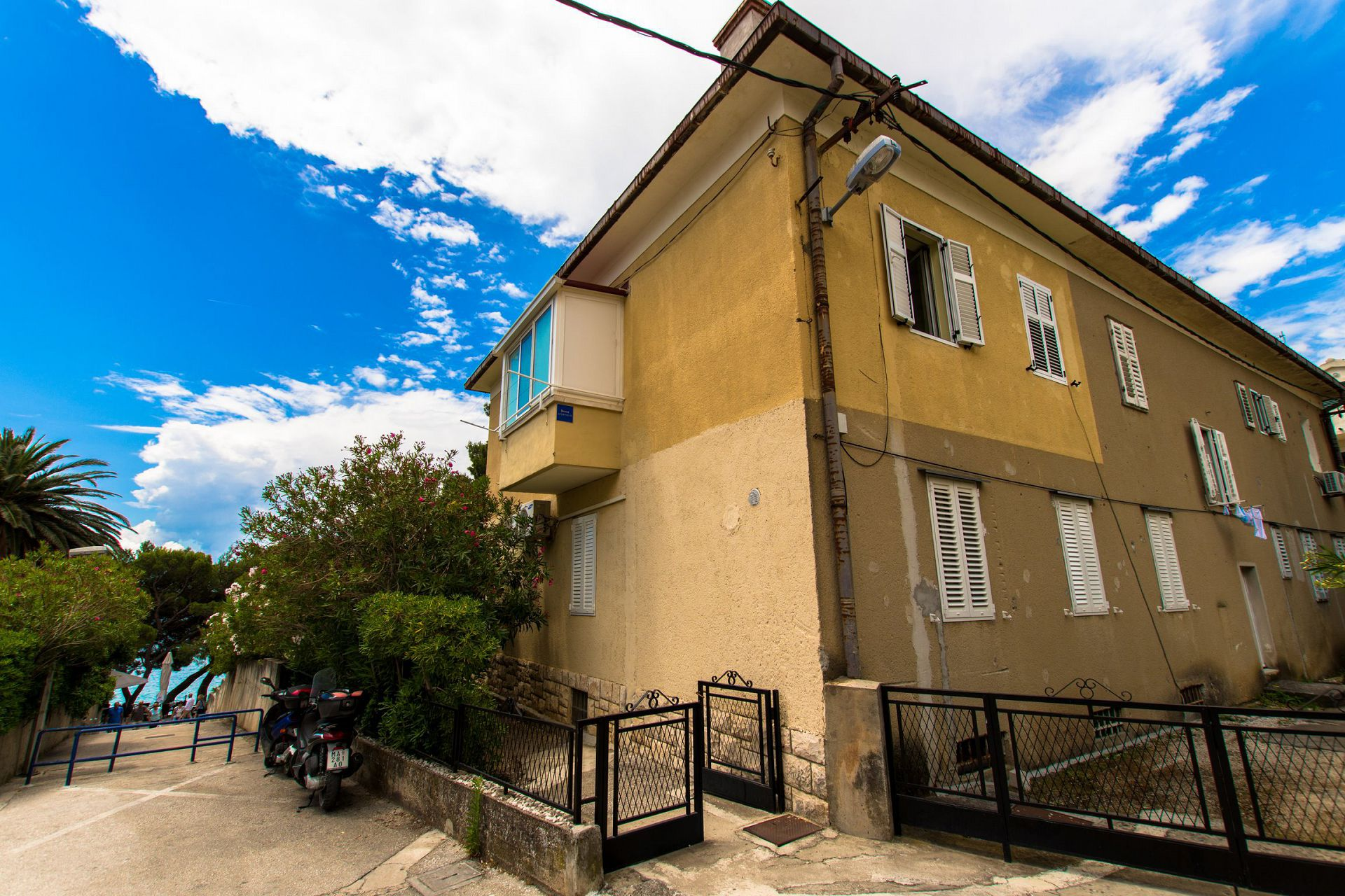 6060 - Makarska - Apartments Croatia