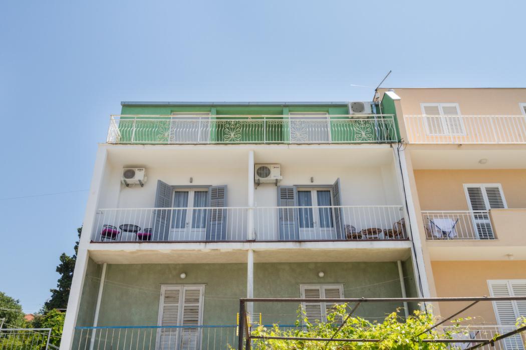 5625 - Split - Appartementen Kroatië