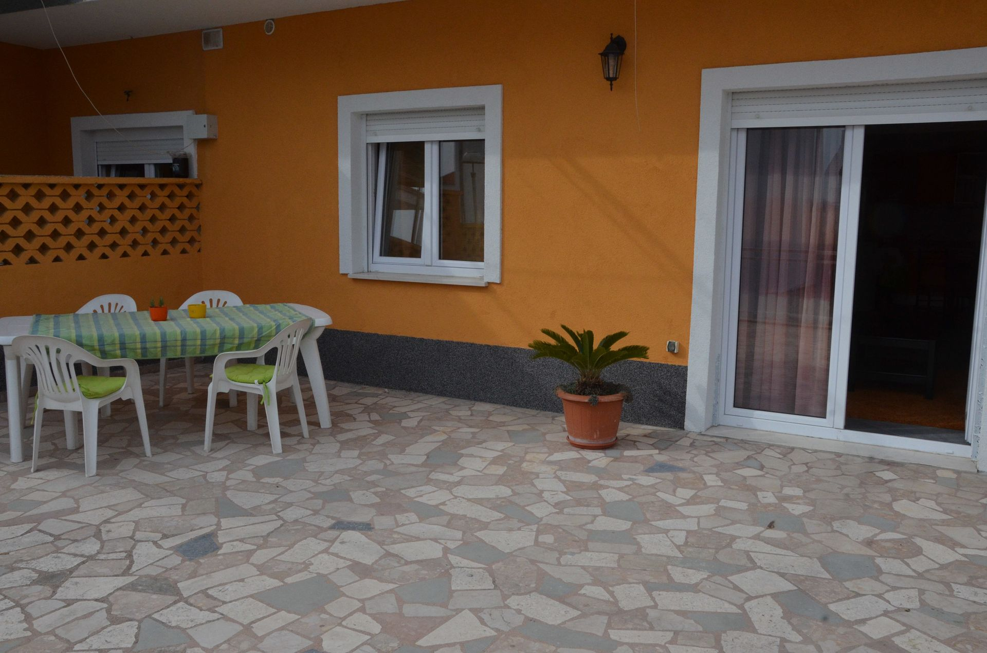 5370 - Stobrec - Apartments Croatia