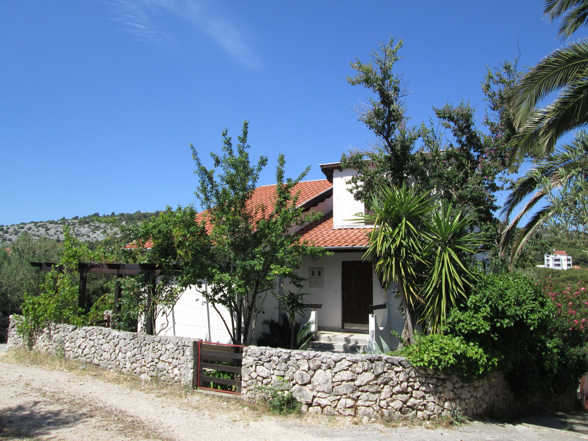 36307 - Razanj - Holiday houses, villas Croatia