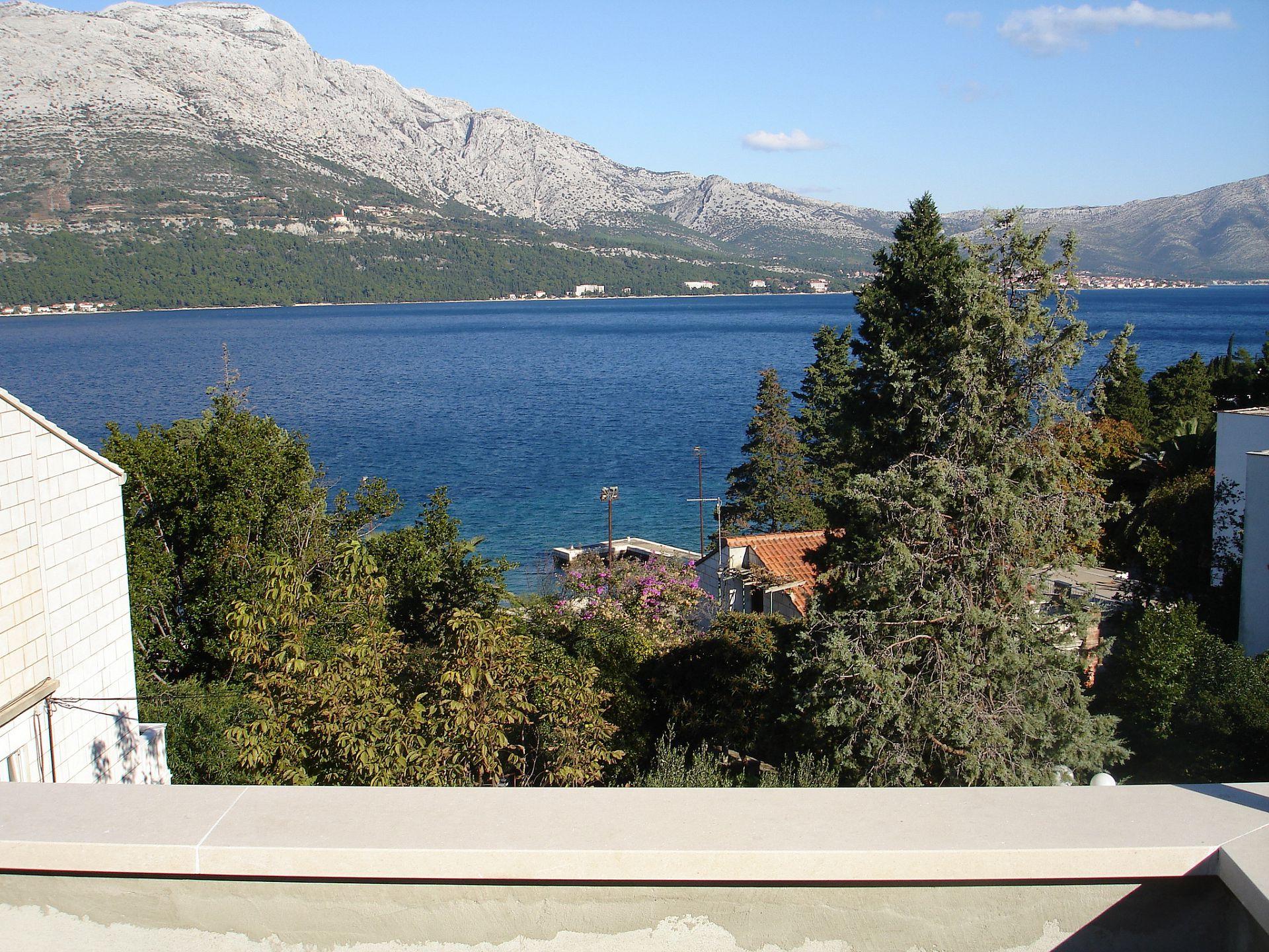 Ankica - Korčula - Apartmány Chorvátsko