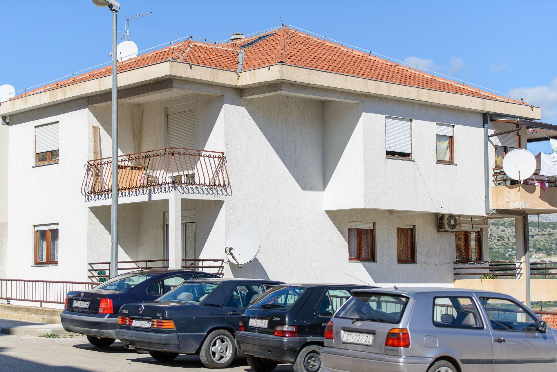 8081 - Trogir - Ferienwohnungen Kroatien