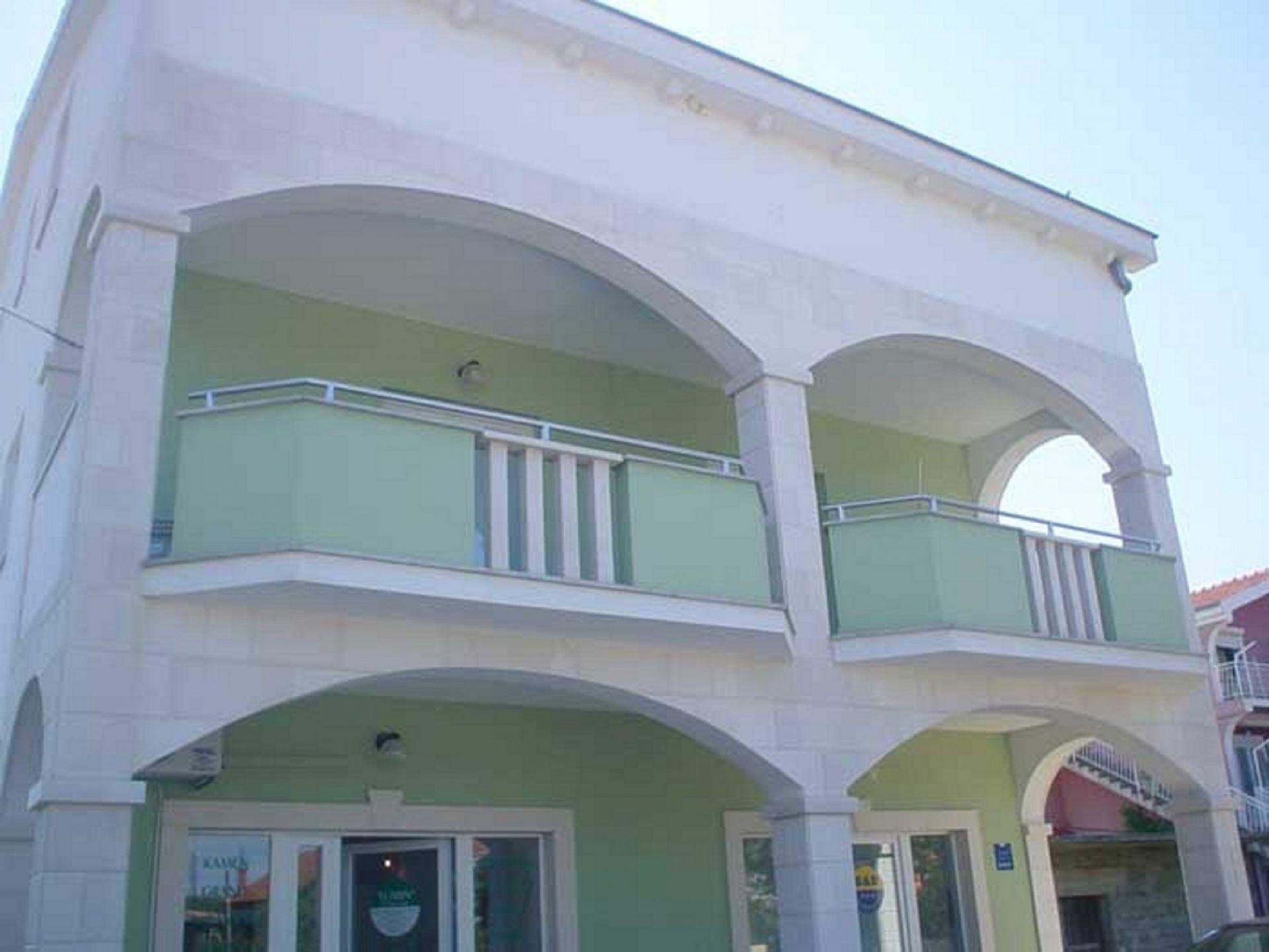 Oliva - Sukosan - Appartements Croatie