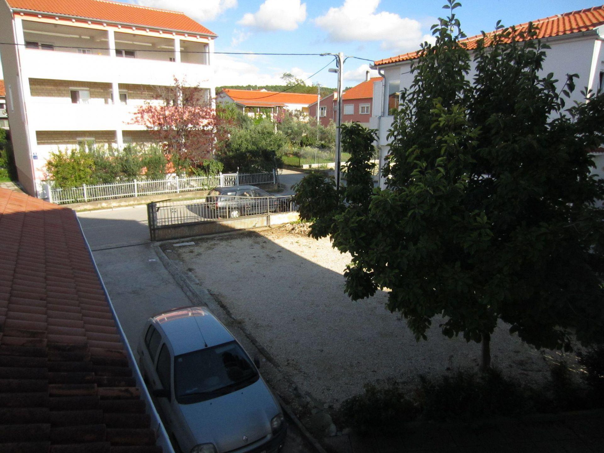 3036 - Bibinje - Apartmány Chorvátsko