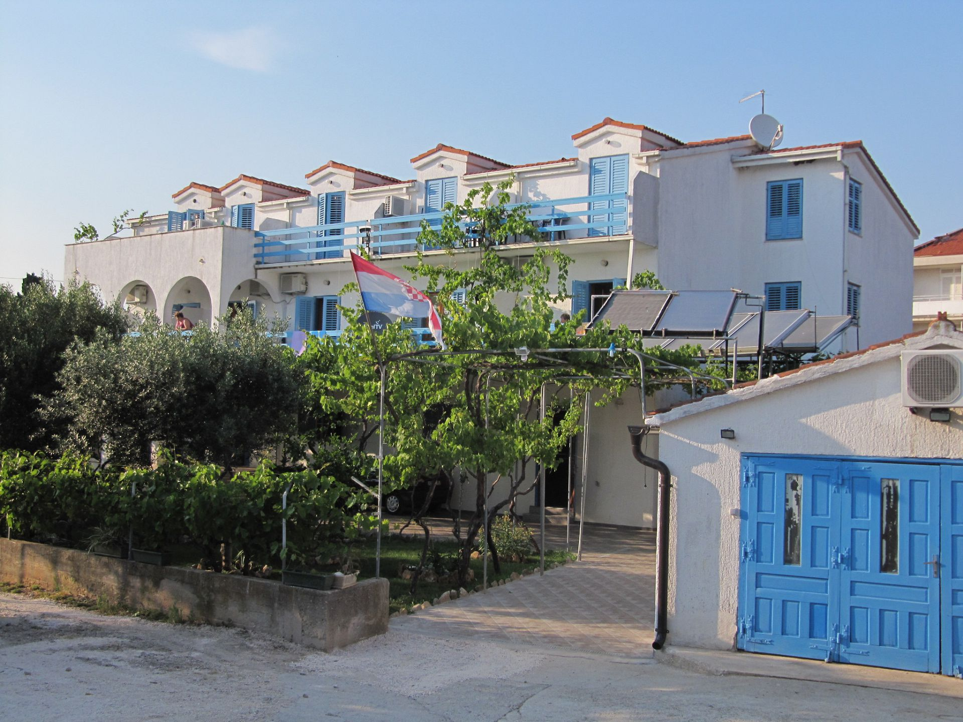 002SUCU  - Sucuraj - Apartments Croatia