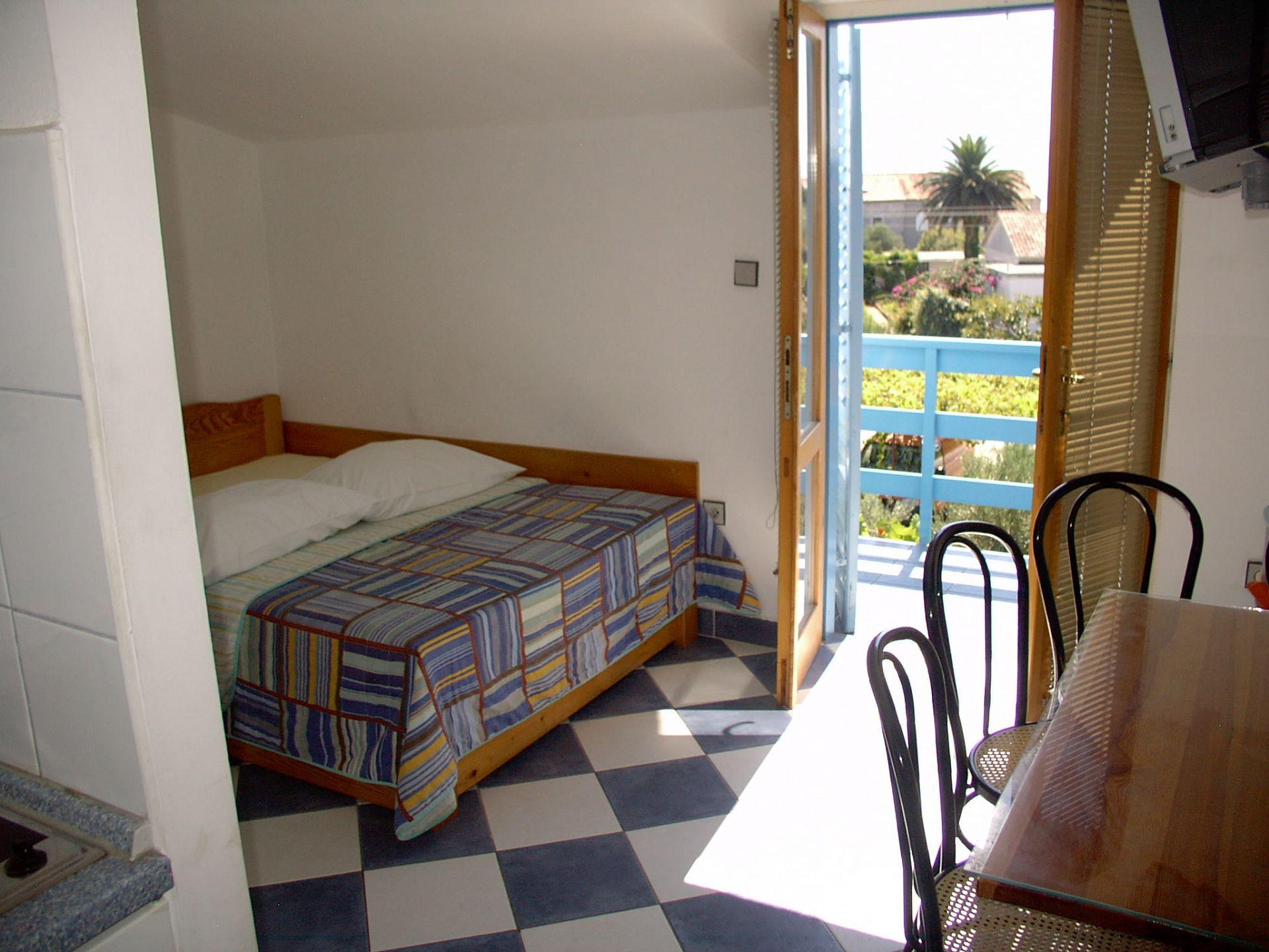 003SUCU  - Sucuraj - Appartementen Kroatië - A11(3+2): interieur