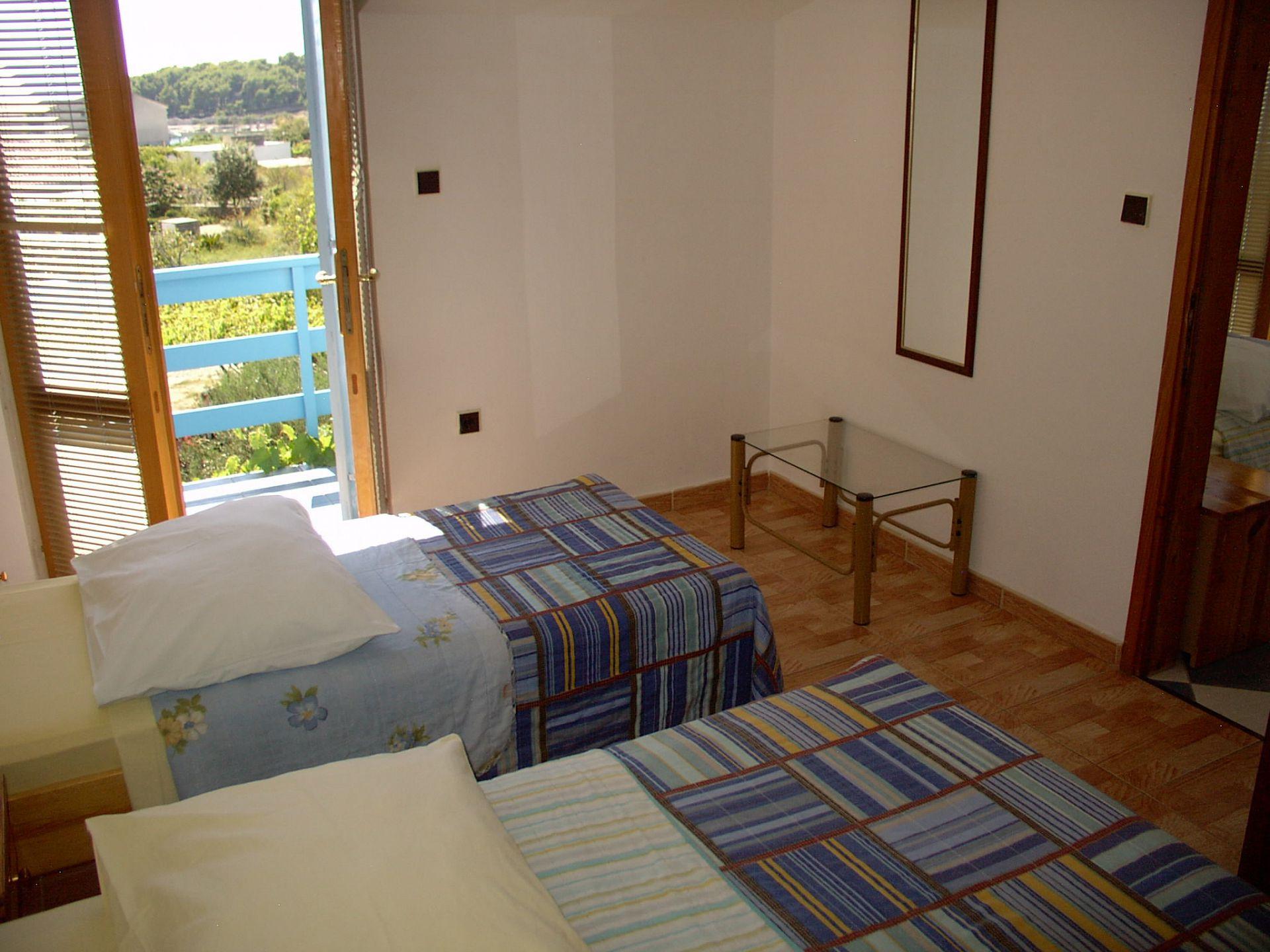 003SUCU  - Sucuraj - Appartementen Kroatië - A15(3+2): interieur