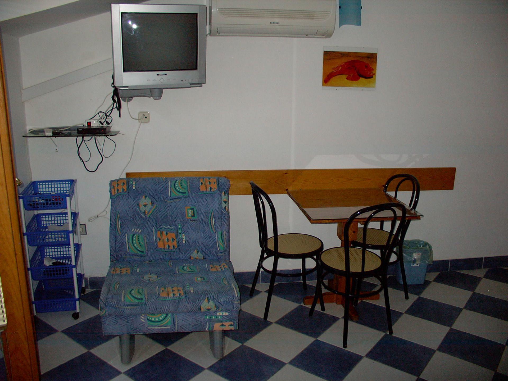 003SUCU  - Sucuraj - Appartementen Kroatië - SA13(3): interieur