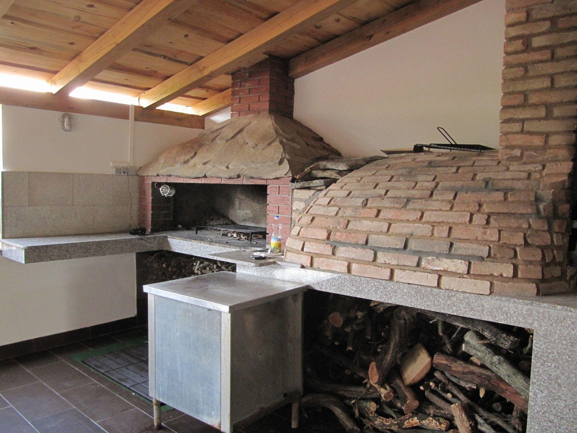 003SUCU  - Sucuraj - Appartementen Kroatië - restaurant