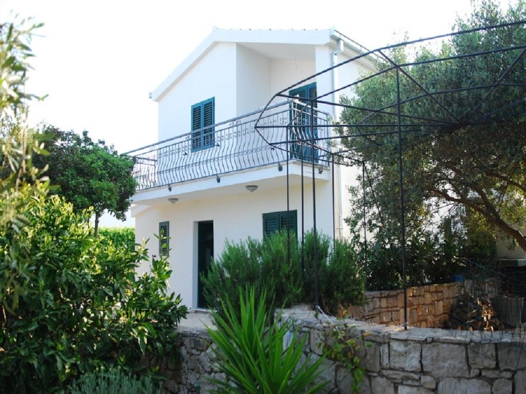 Elizabet - Maslinica - Appartementen Kroatië