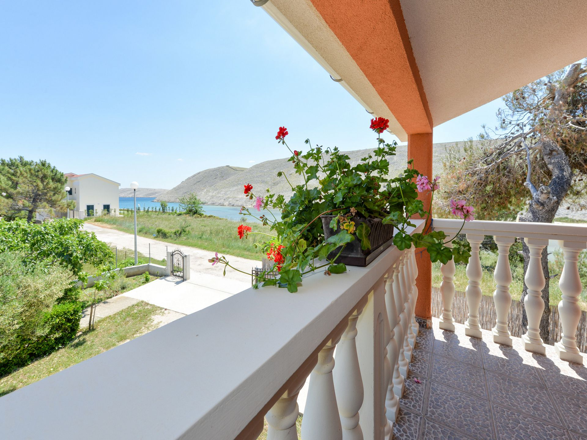 5727 - Vlasici - Holiday houses, villas Croatia