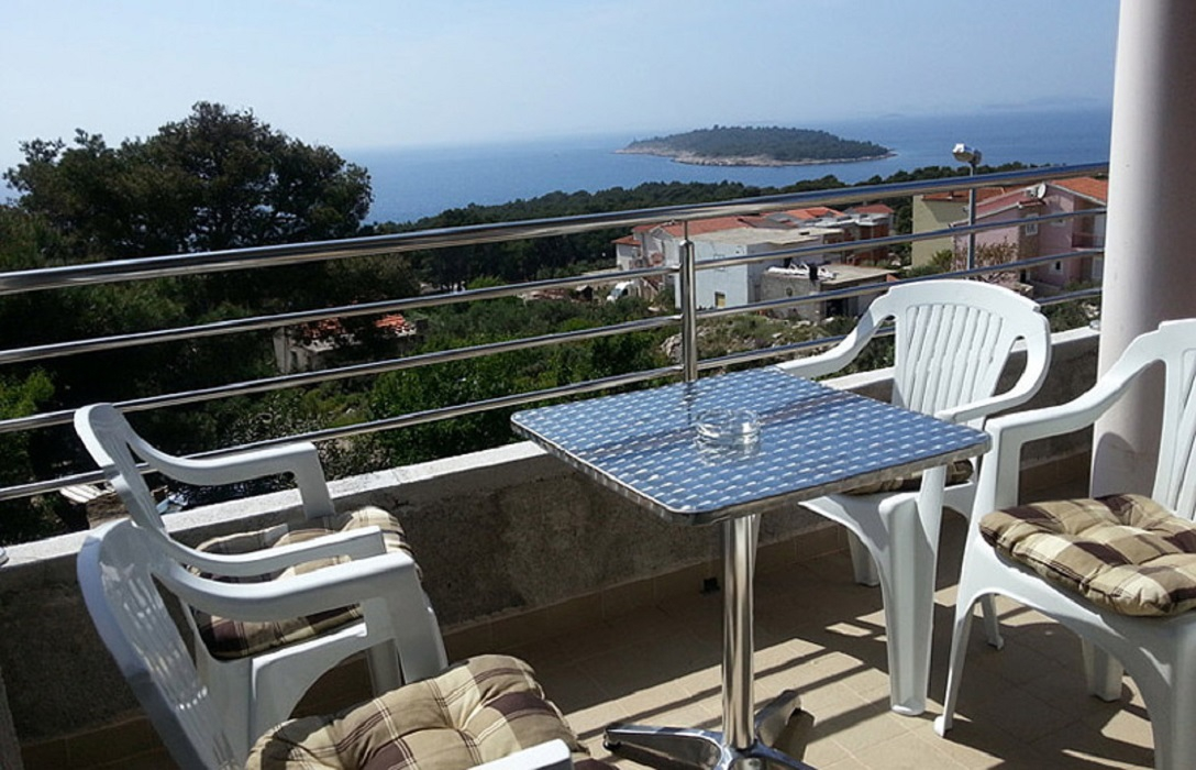 Jopa - Bilo - Apartments Croatia