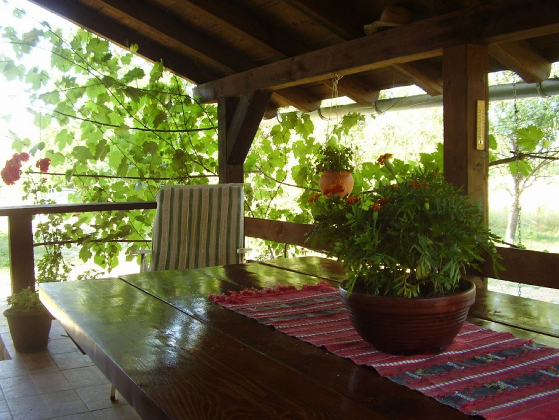 Biserka - Gacka dolina - Holiday houses, villas Croatia