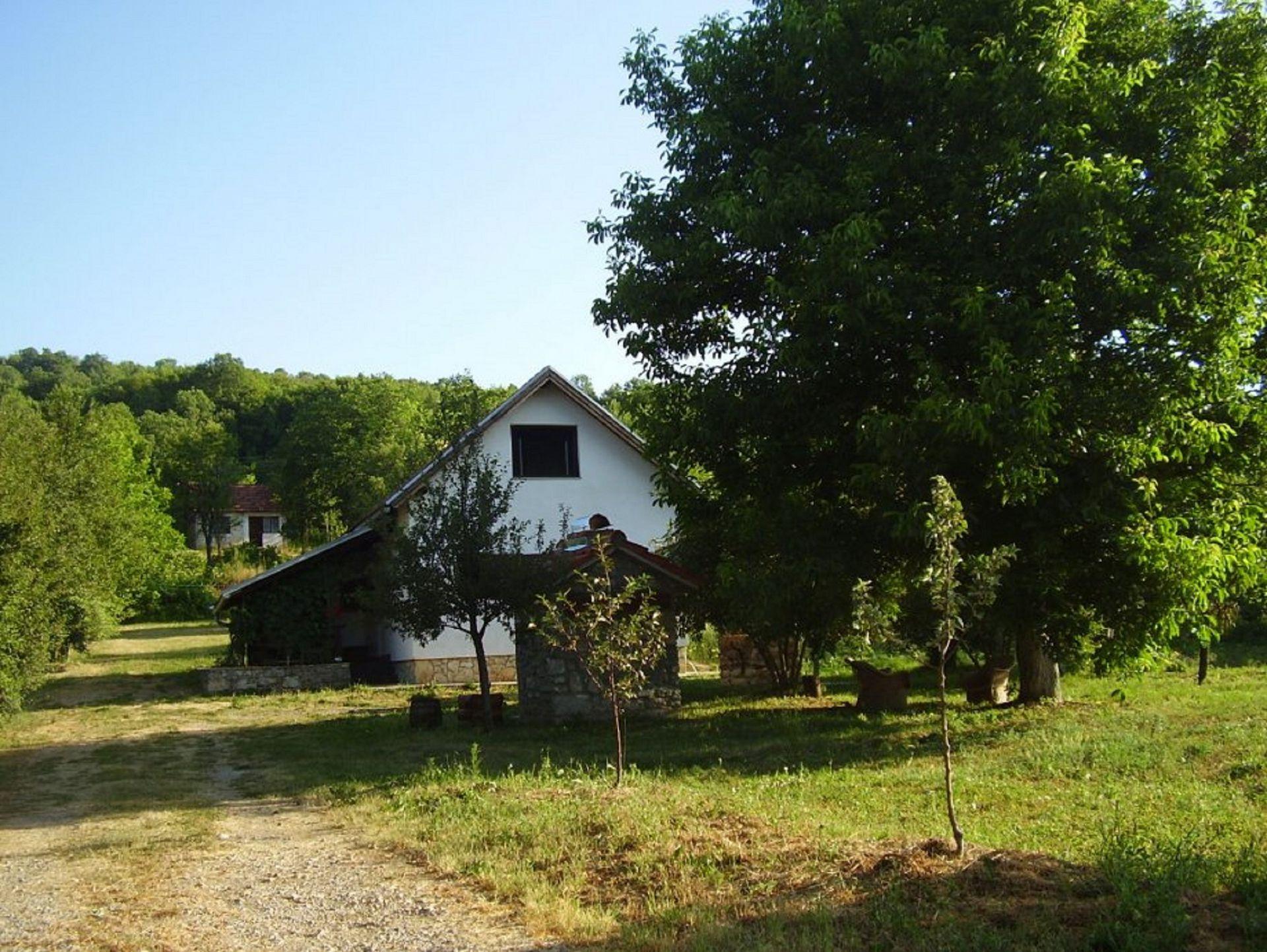 Biserka - Gacka dolina - Maisons de repos, villas Croatie - maison