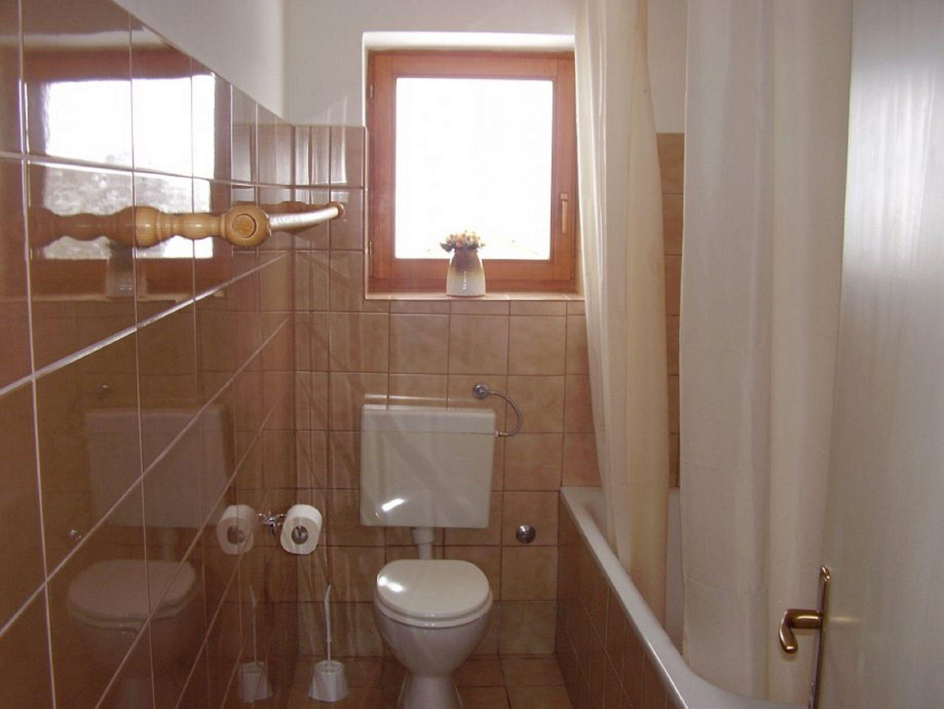 Biserka - Gacka dolina - Maisons de repos, villas Croatie - H(4+2): salle de bain W-C