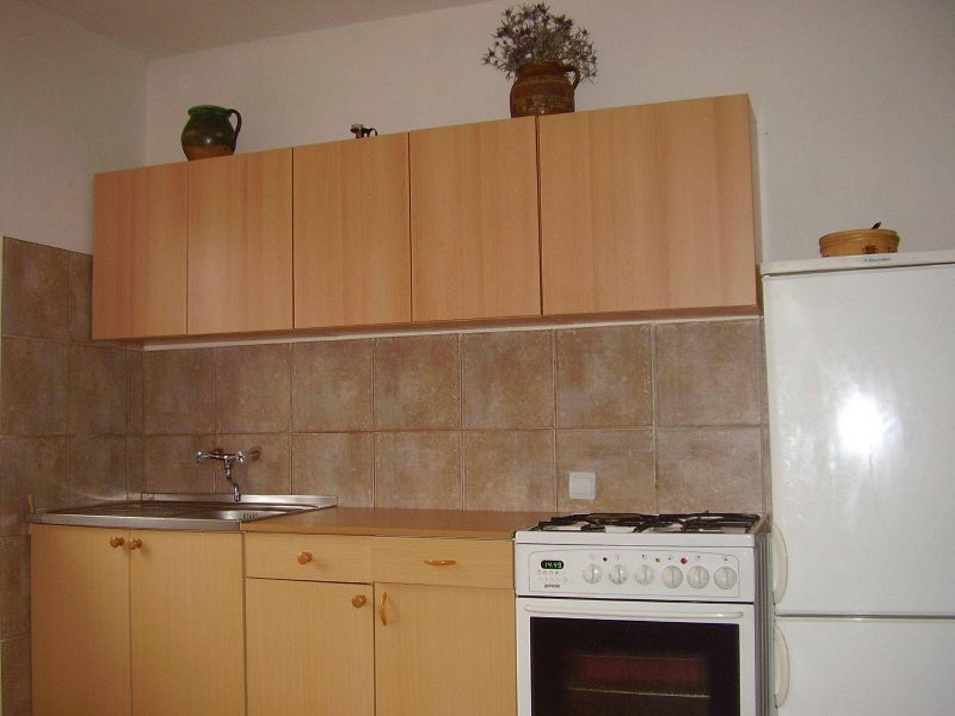 Biserka - Gacka dolina - Maisons de repos, villas Croatie - H(4+2): cuisine