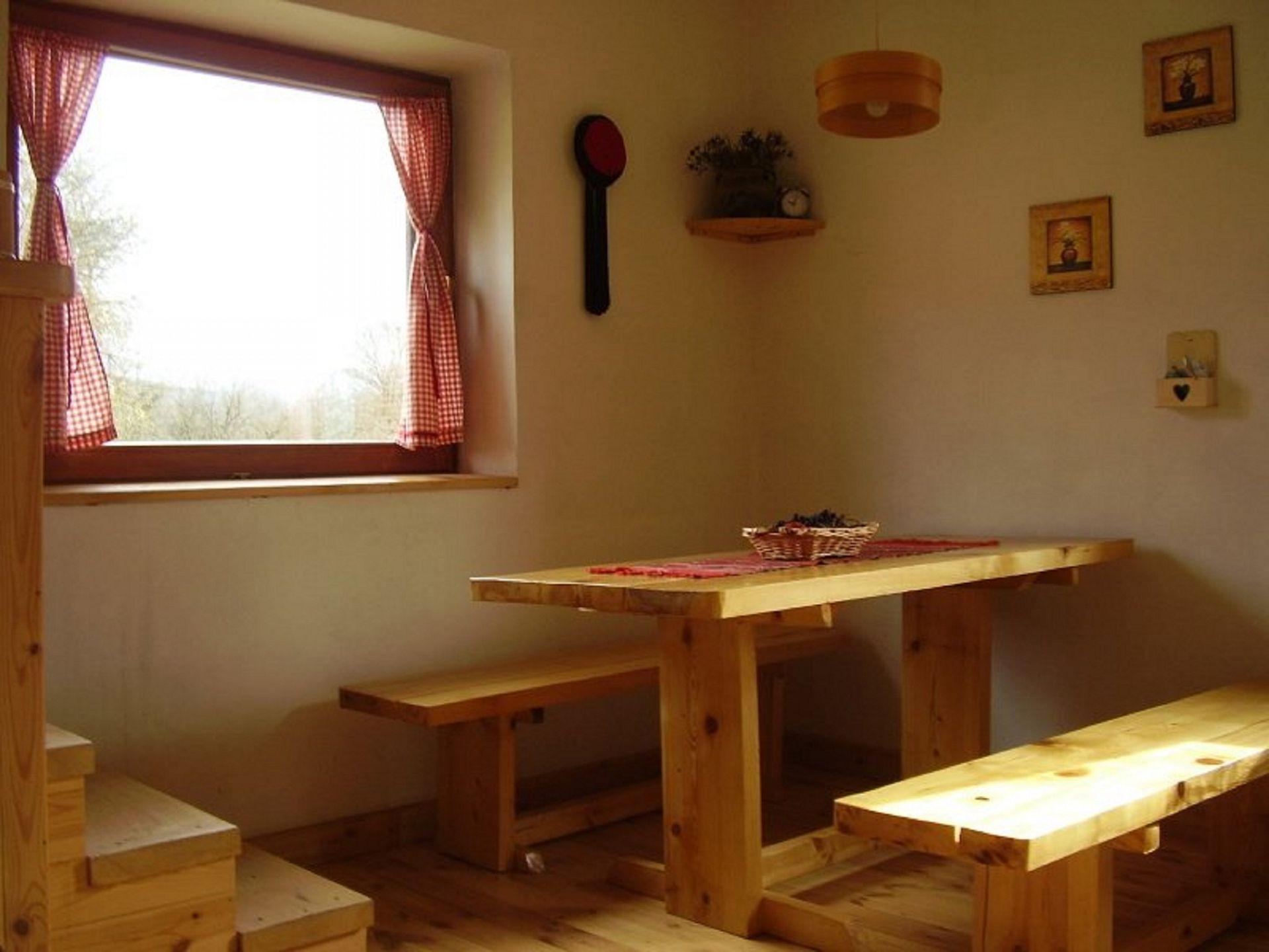 Biserka - Gacka dolina - Maisons de repos, villas Croatie - H(4+2): intérieur