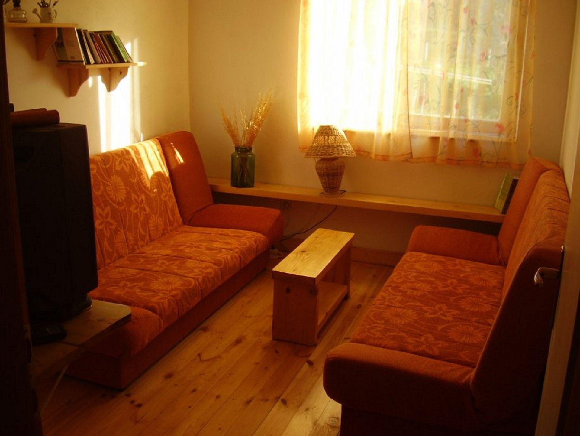 Biserka - Gacka dolina - Maisons de repos, villas Croatie - H(4+2): séjour