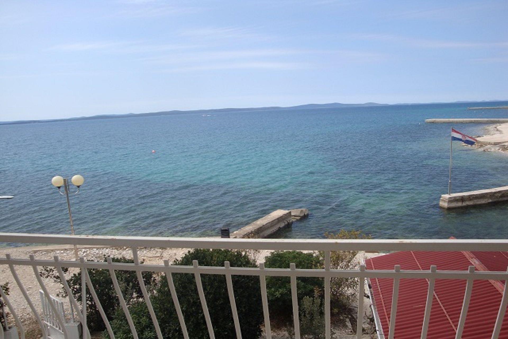Andri - Petrcane - Ferienwohnungen Kroatien