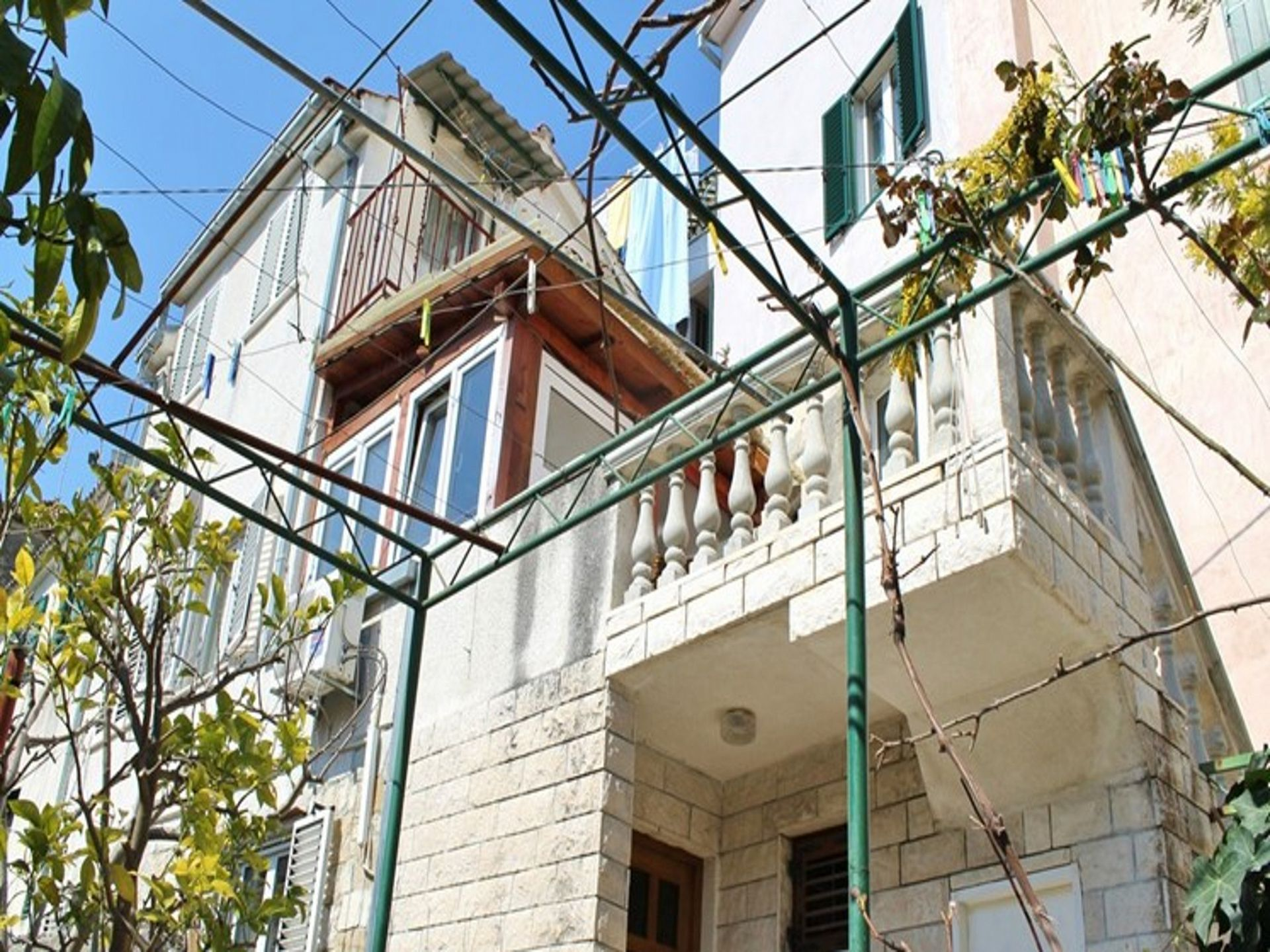 Hazi - Split - Apartmani  Hrvatska