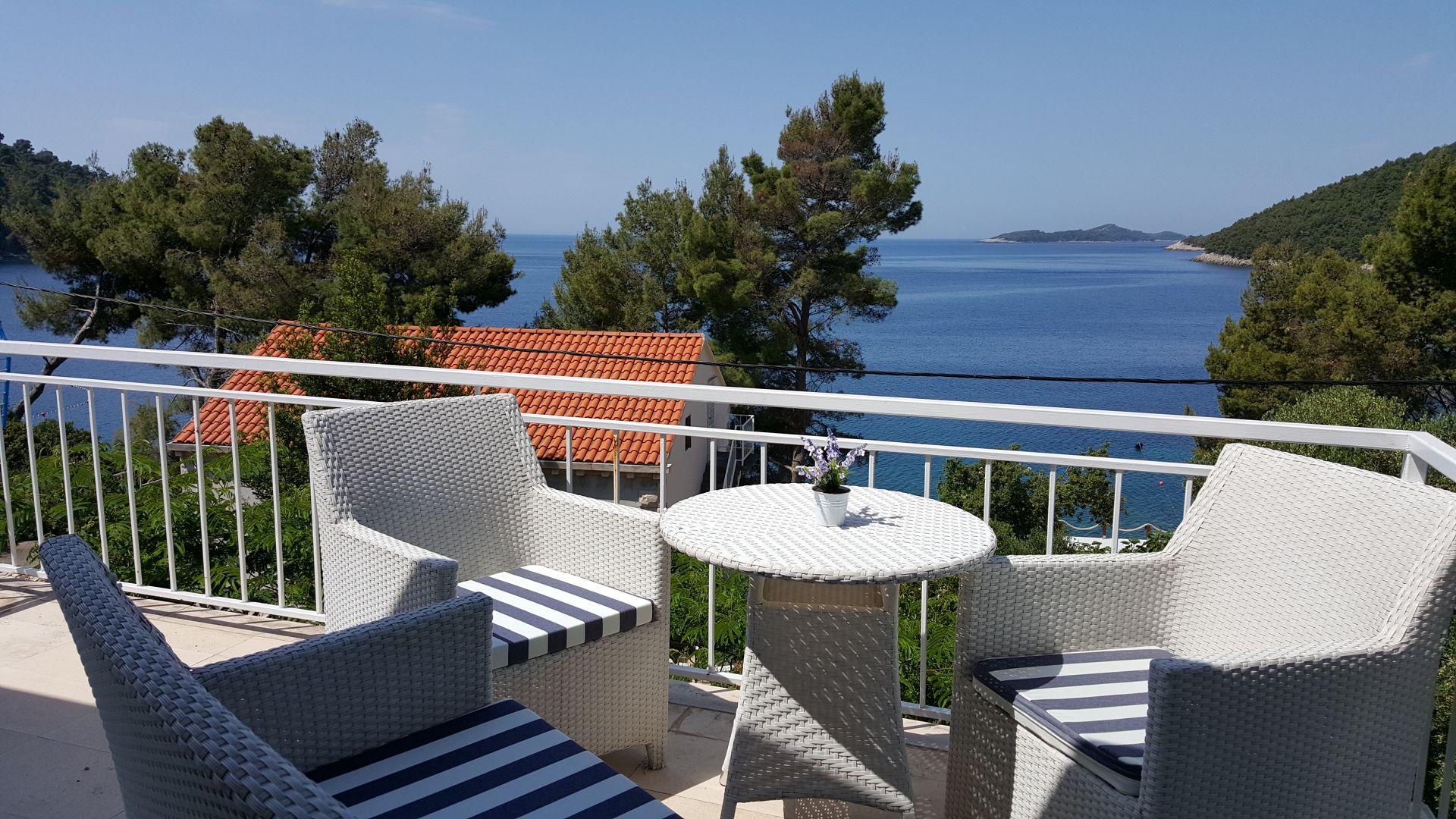 Holiday Homes, Brna, Island of Korčula - Holiday houses, villas  Villa Antea