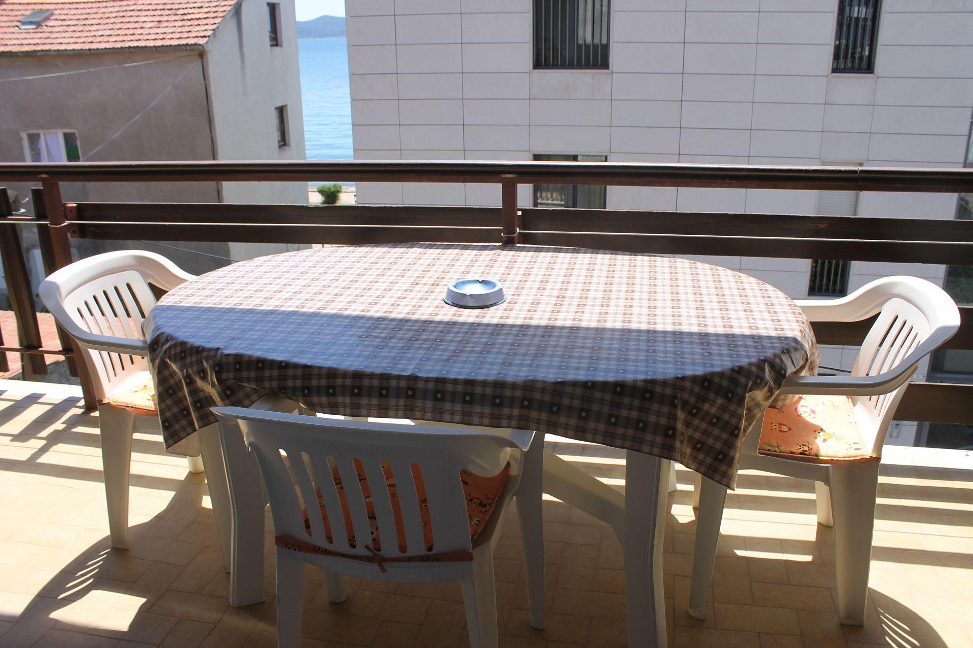 Leo - Zadar - Apartments Croatia