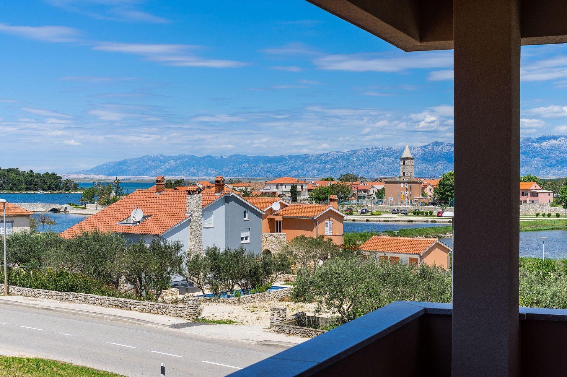 Ante L - Nin - Apartments Croatia