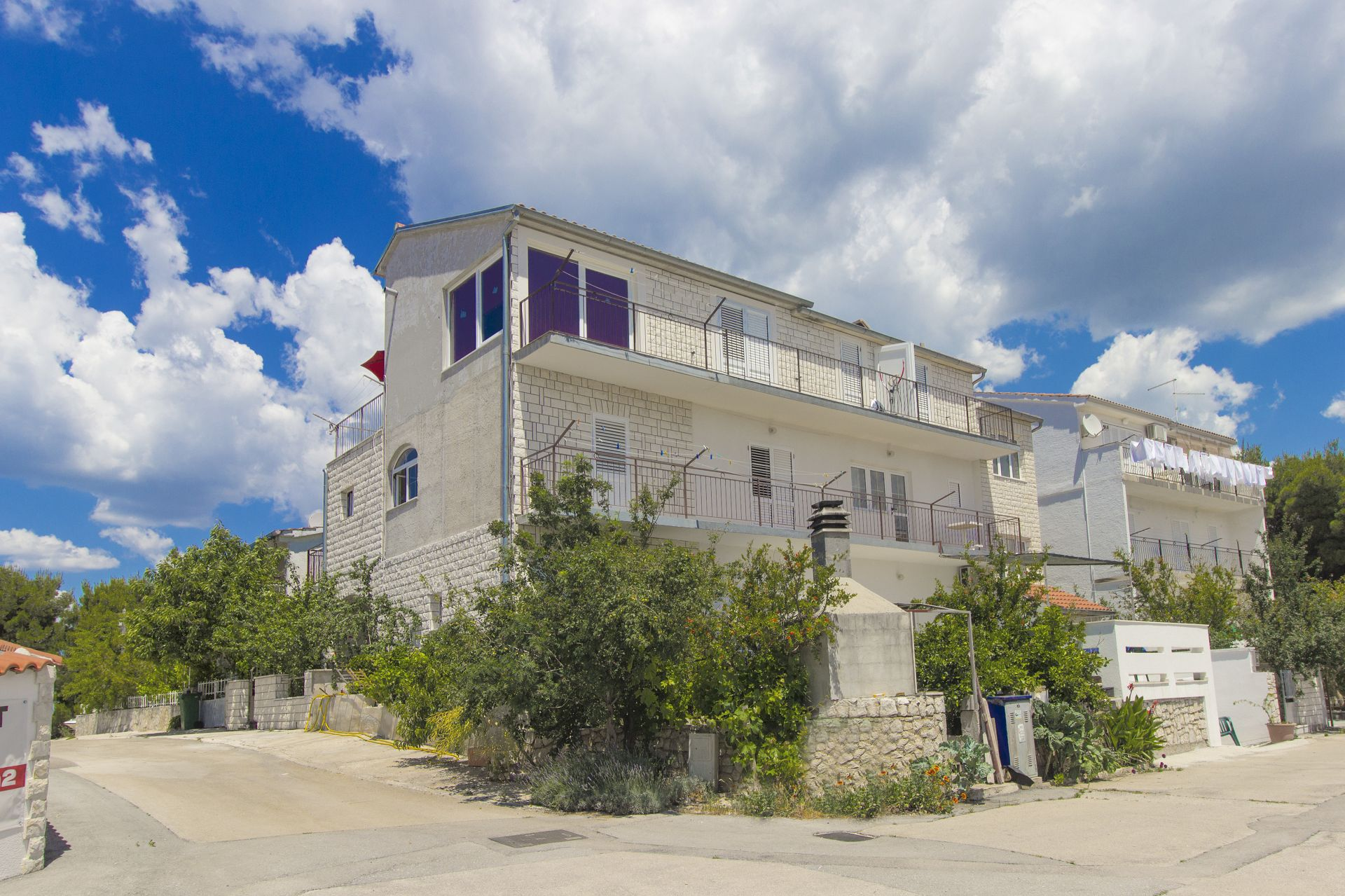 00606PRIM  - Primosten - Apartments Croatia