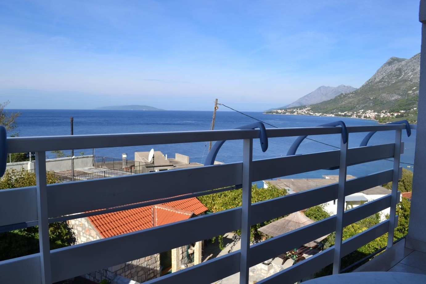 Robo - Gradac - Apartments Croatia