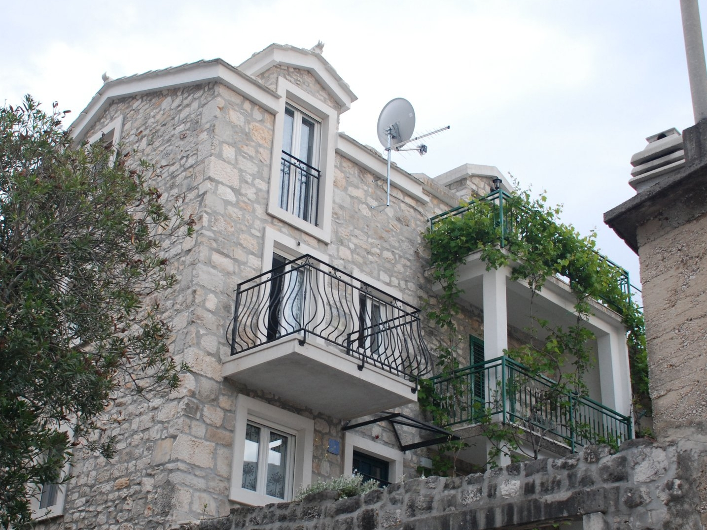 Jasna - Baska Voda - Appartementen Kroatië