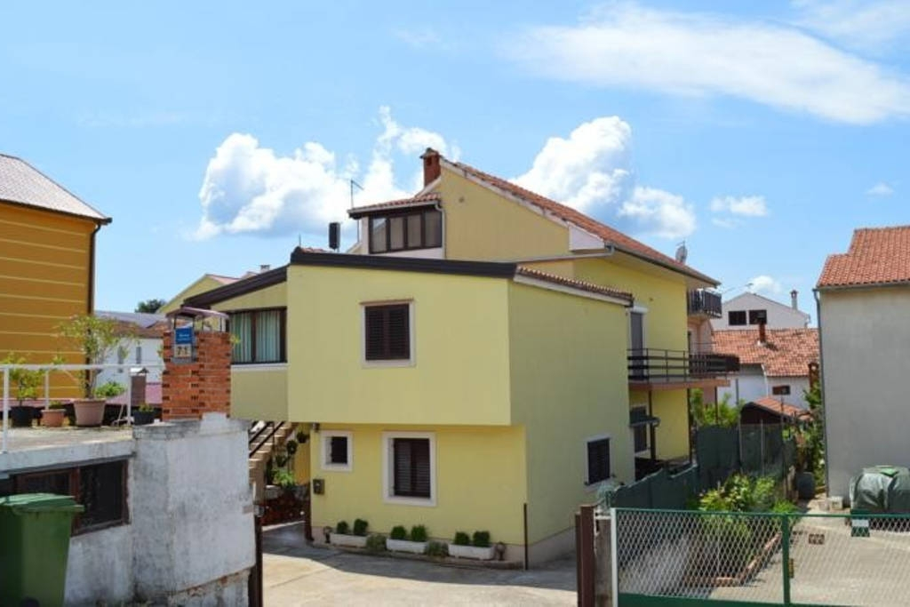 6005 - Задар - Апартаменты Хорватия