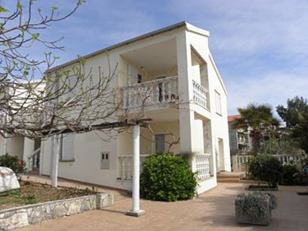 3468 - Stara Novalja - Apartments Croatia