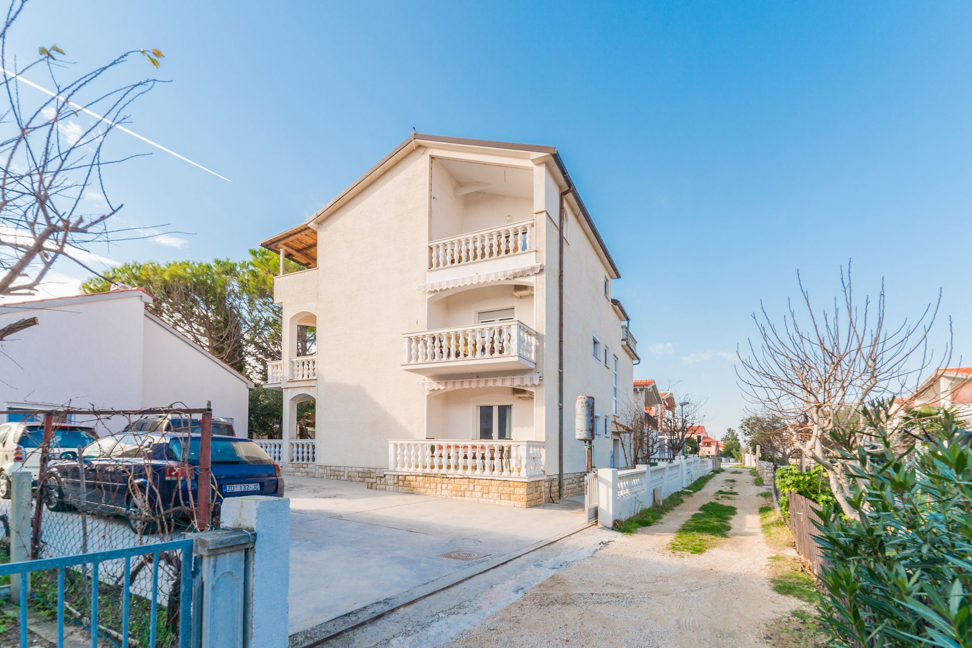 4471 - Sabunike - Apartments Croatia