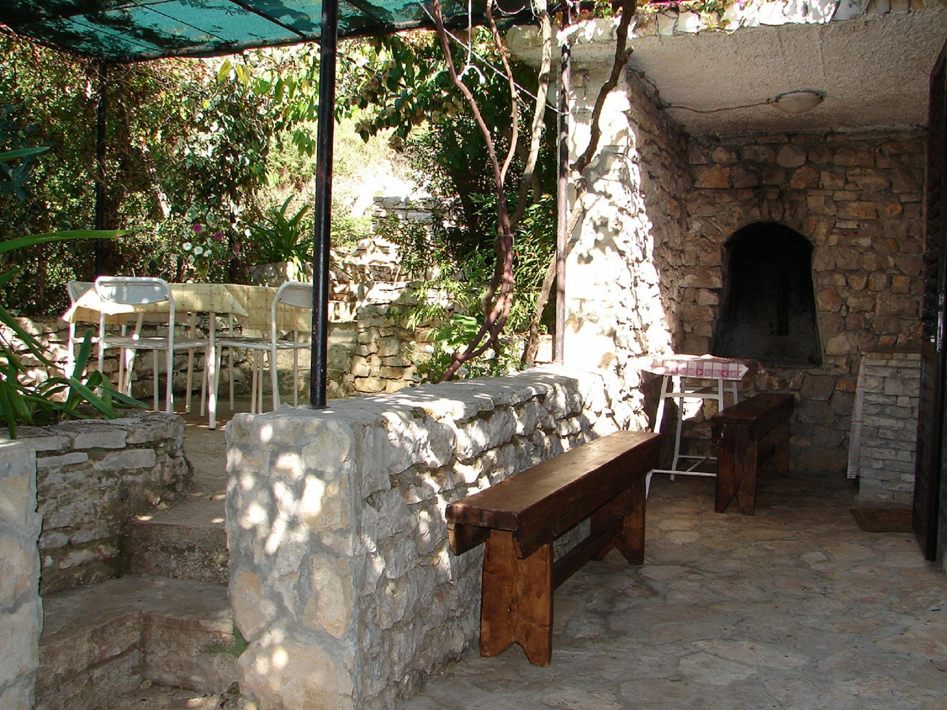 Terezija - Maslinica - Appartamenti Croazia