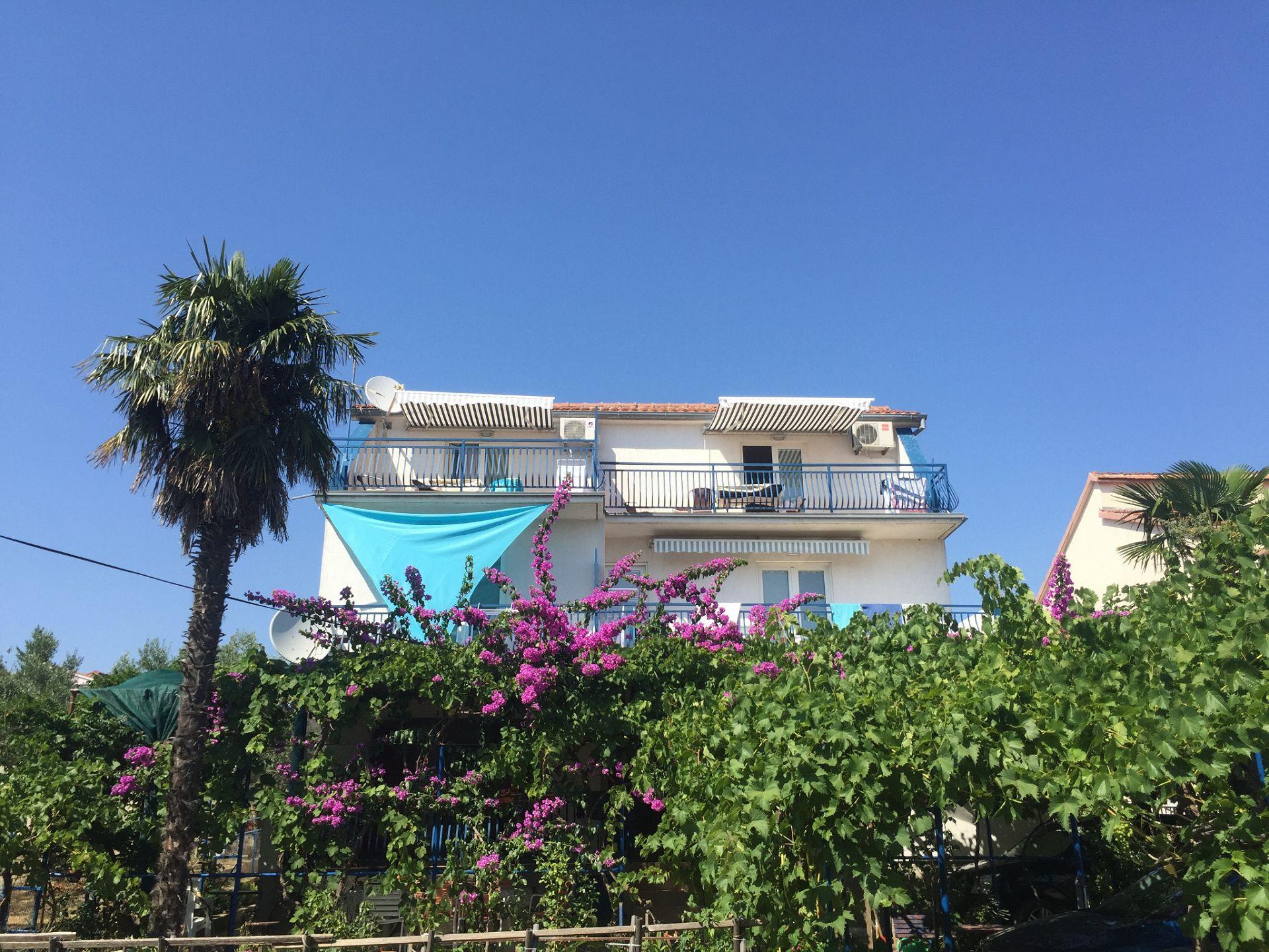 Ivana - Pakostane - Apartamenty Chorwacja