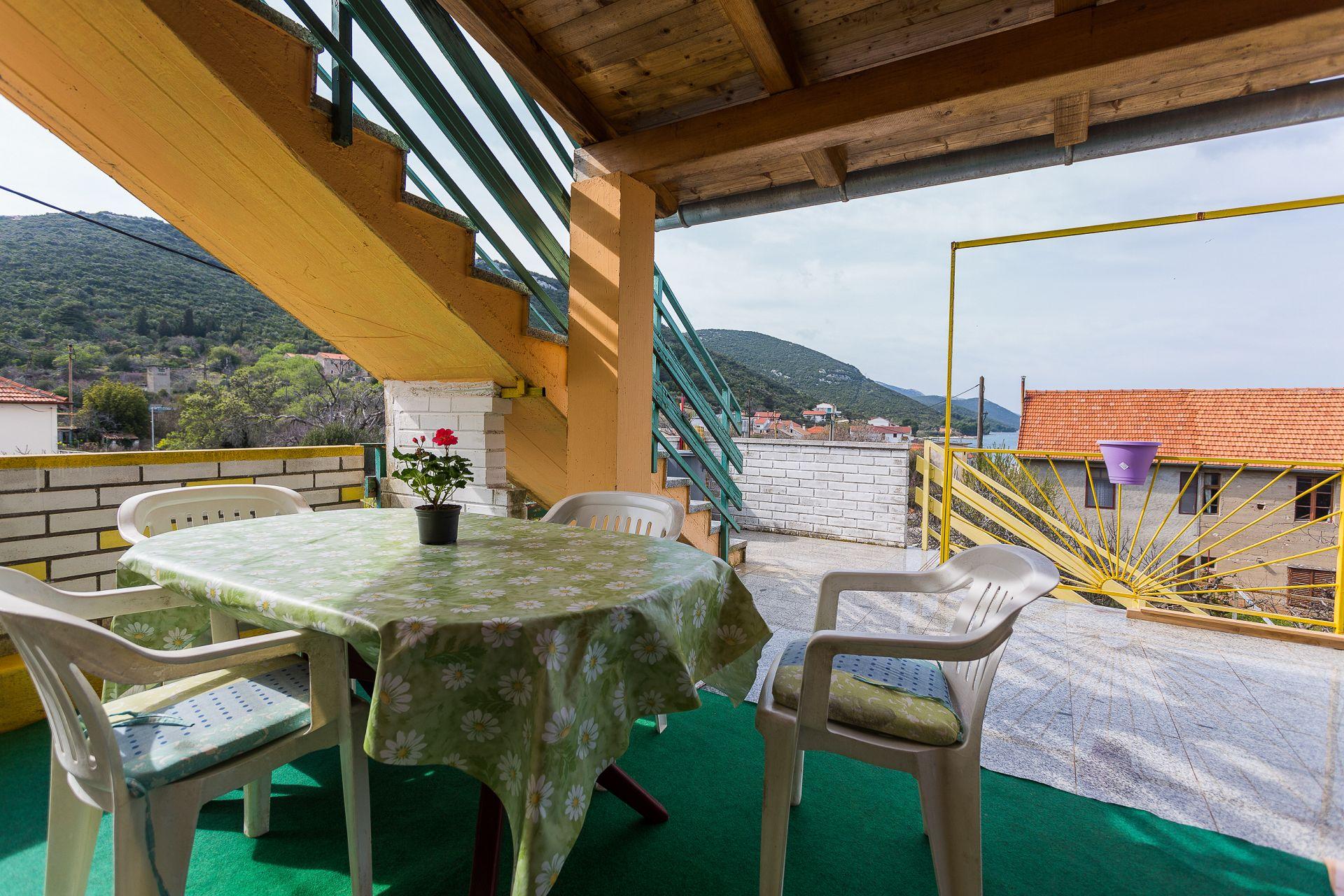 Vesna - Luka - Apartments Croatia
