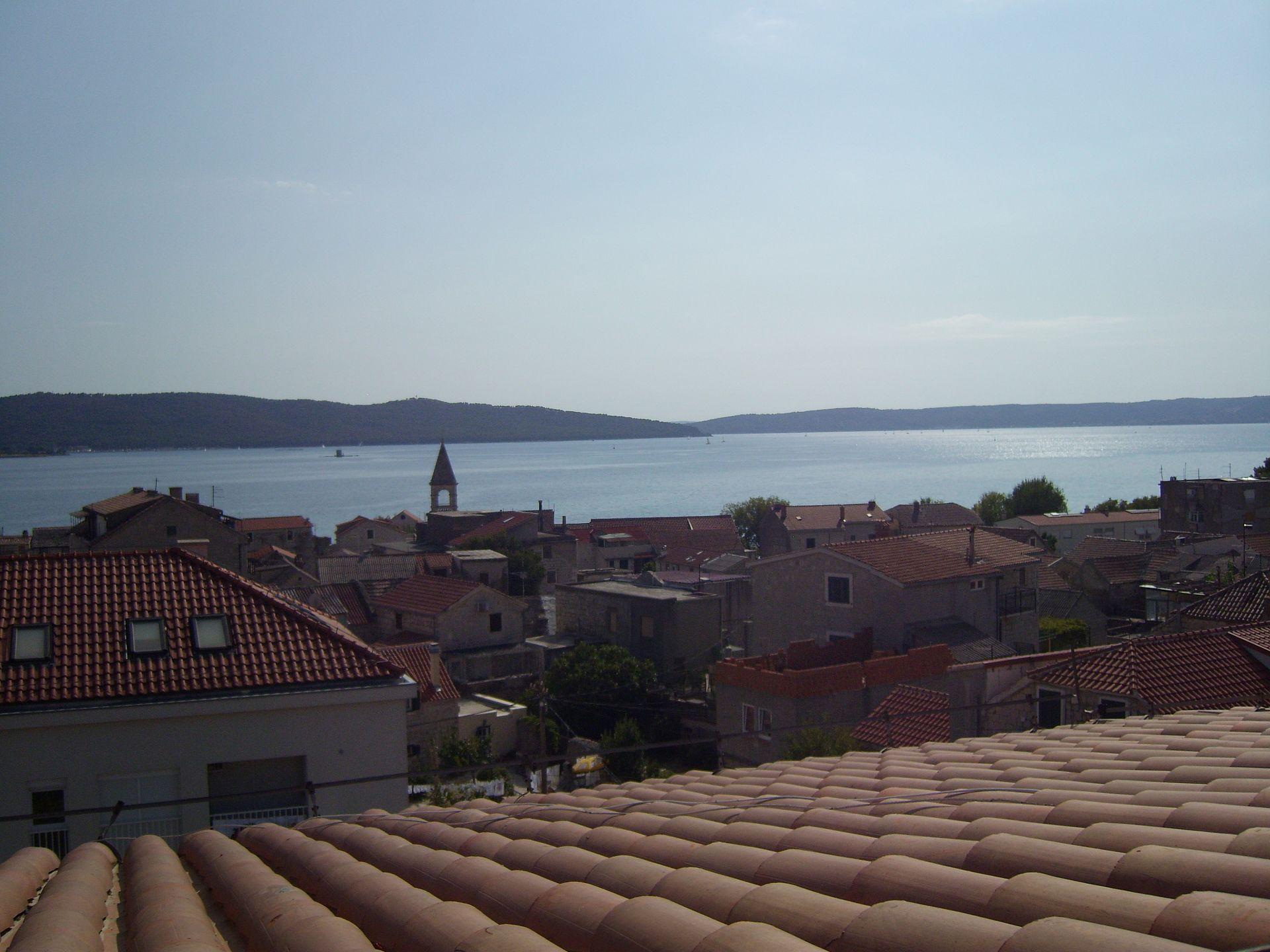 Snježana - Kastel Sucurac - Appartementen Kroatië