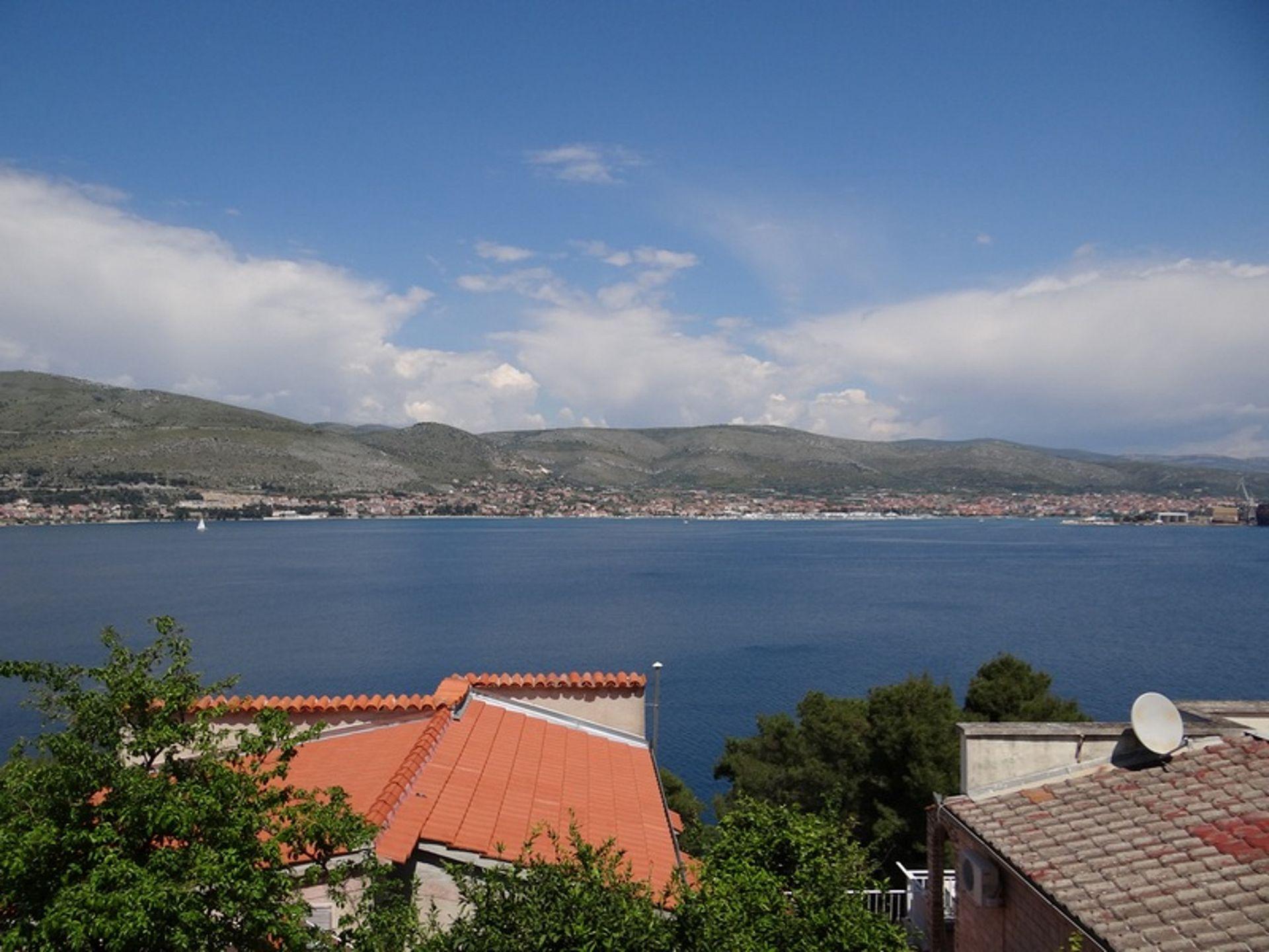 Zdrave - Okrug Donji - Appartementen Kroatië