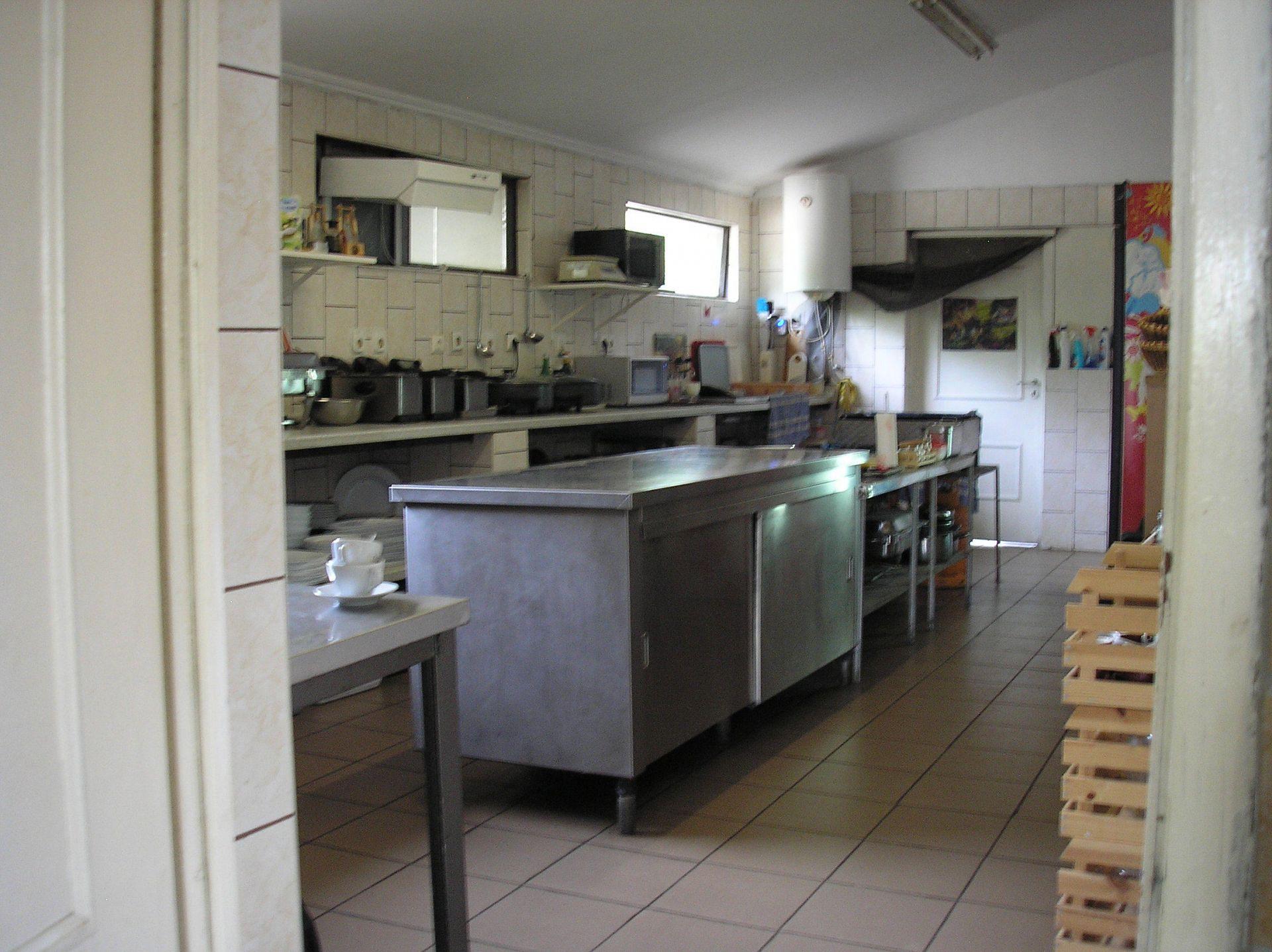 Zvonkic - Aljmas - Ferienwohnungen Kroatien - Restaurant