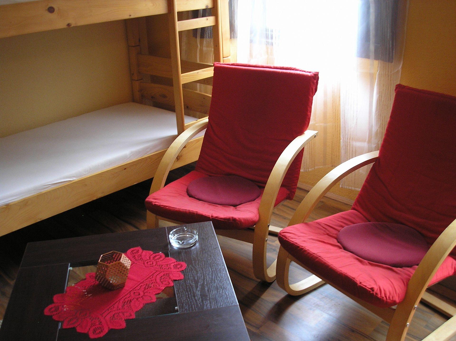 Zvonkic - Aljmas - Ferienwohnungen Kroatien - R4(2+2): Zimmer